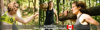 Yancy Camp Program